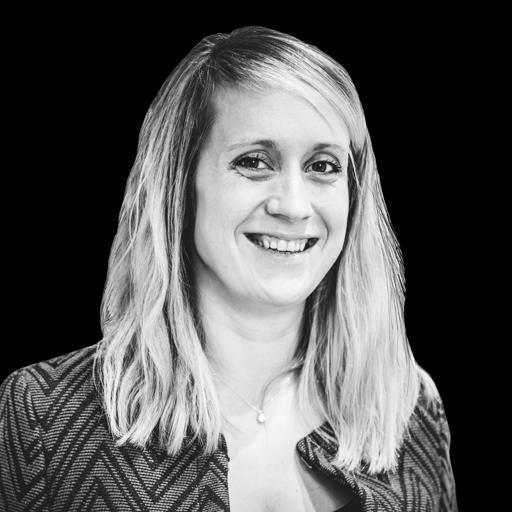 Magda Fessy - Digital Marketing Director bei Approovd - Schweizer Vertragsmanagement Software
