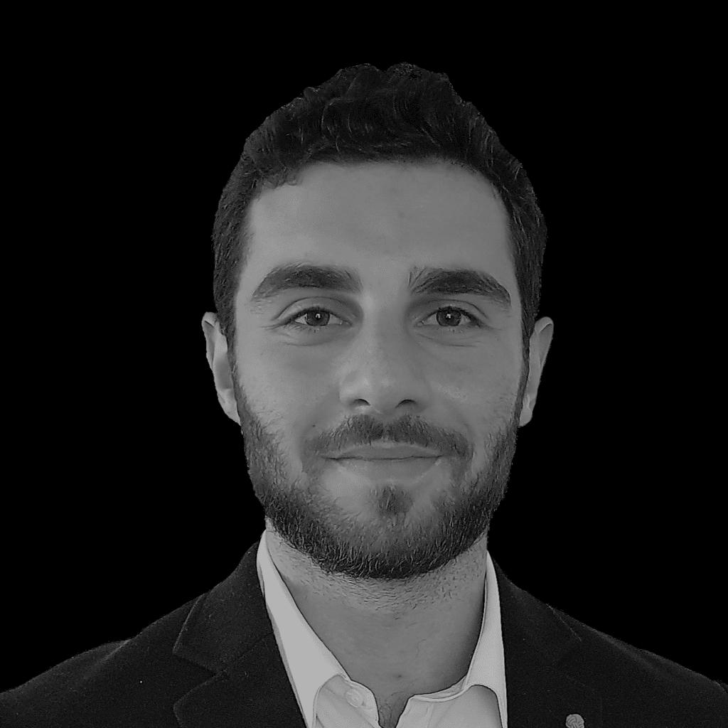 Caner Cengiz - Sales Manager bei Approovd - innovative Vertragsmanagement Software