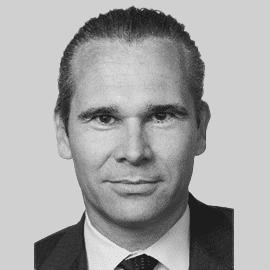 Frank Gerhard, Anwaltskanzlei Homburger, Partner erzählt seine Erfahrungen mit über Approovd