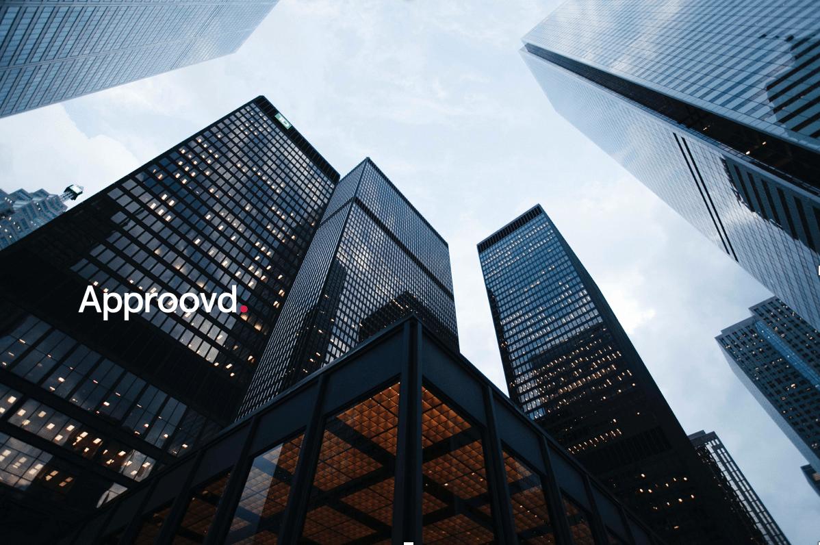 Cas d'usage d'Approovd - logiciel de gestion de contrats - au sein des grandes entreprises