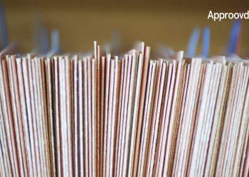 Es gibt 4 verschiedene Dokumente, um die Beschlüsse des Verwaltungsrats festzuhalten.