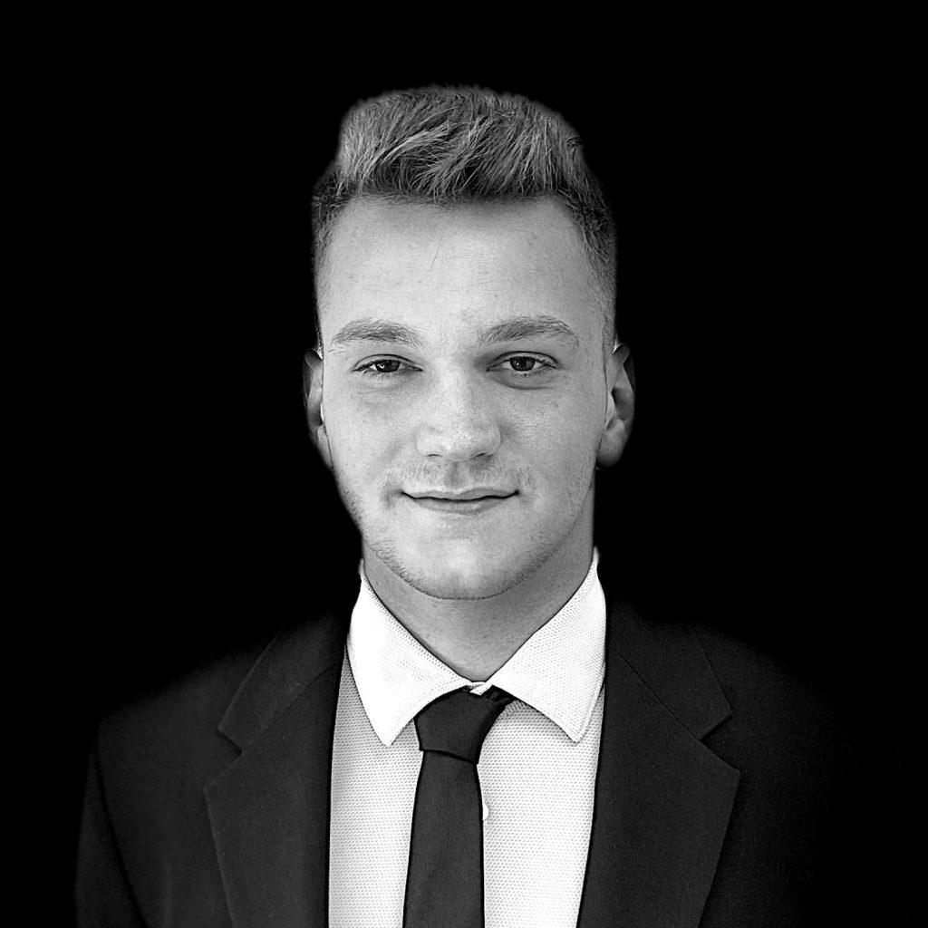Roger Kistler - Inside Sales Manager chez Approovd - logiciel de gestion de contrats suisse