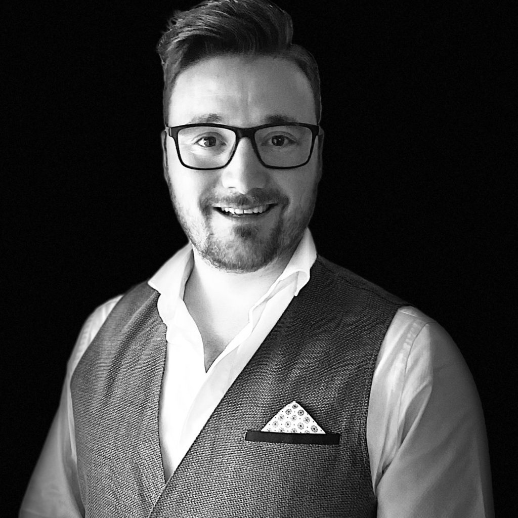Tobias Güntenspenger - Sales Manager bei Approovd - Schweizer Vertragsmanagement Software